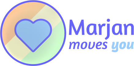 Marjan Moves You